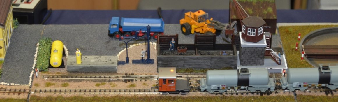 Narrow Gauge Railway Modelling
