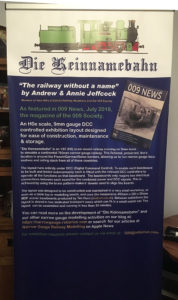 amebahn Exhibition Banner